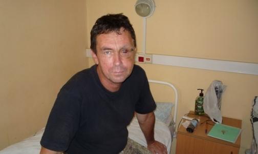 Фото №1 - Сотруднику «Скорой» проломили череп, но в полиции не нашли состава преступления