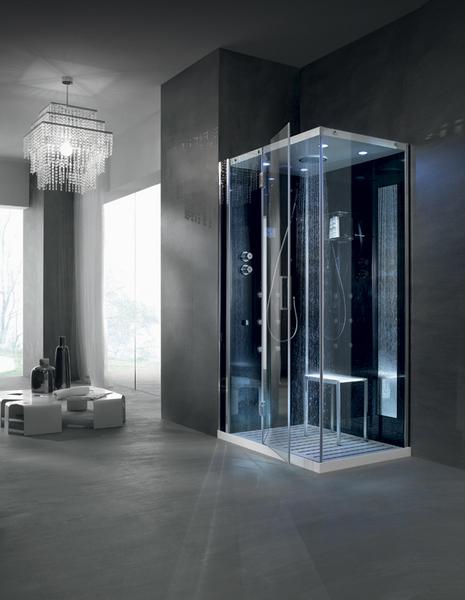 Фото №11 - Дизайн ванной: модные тенденции