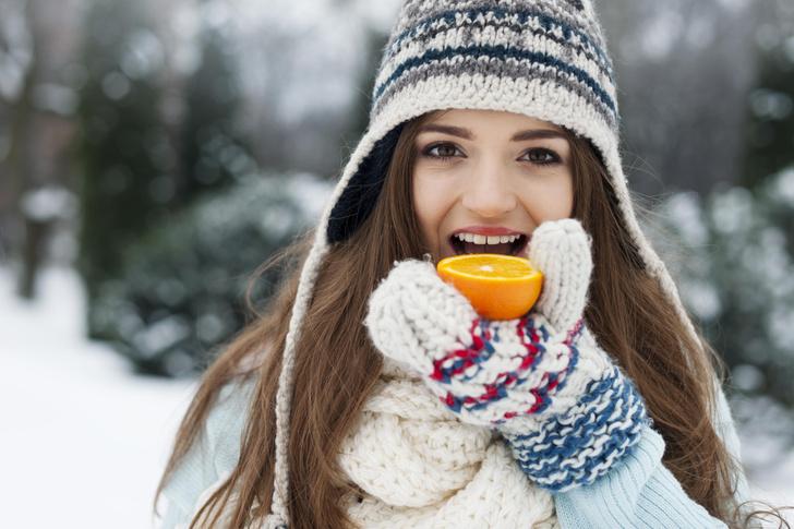 Диета для зимы, диета зимой как избежать прибавления веса меню отзывы