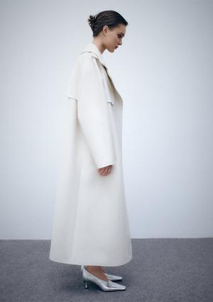 Фото №1 - Где искать идеальное пальто и кожаный тренч на весну? Однозначно в новой коллекции osome2some