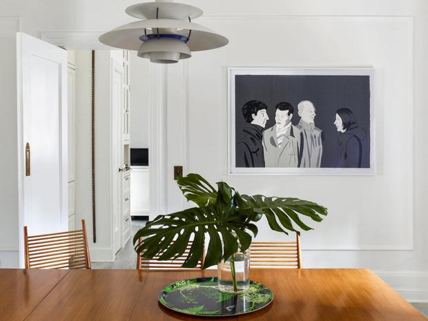 Фото №6 - Светлая квартира в доме 1920-х годов в Квинсе