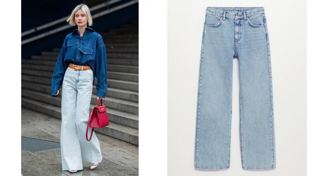 Фото №3 - Знак бесконечности: где искать джинсы, которые визуально удлиняют ноги