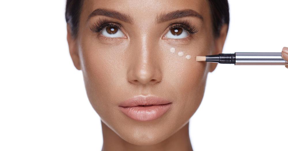 Консилер: как выбрать и как правильно наносить консилер для лица читай на beauty.ua