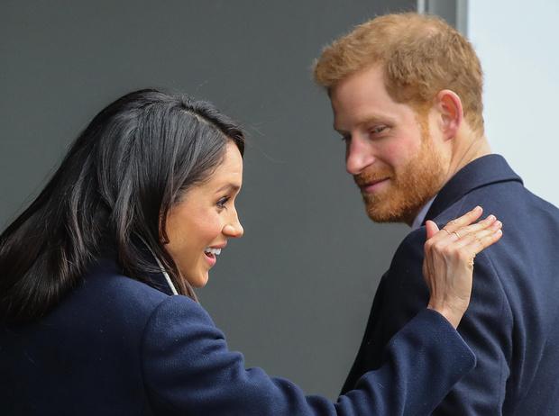Фото №1 - Вне конкуренции: чем Меган Маркл отличается от бывших подруг принца Гарри