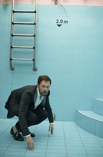 Фото №6 - Даниил Воробьев. Наш актер в европейском кино