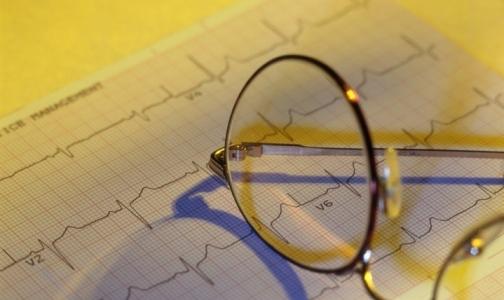 Фото №1 - В России от сердечно-сосудистых заболеваний умирают в три раза чаще, чем в Европе