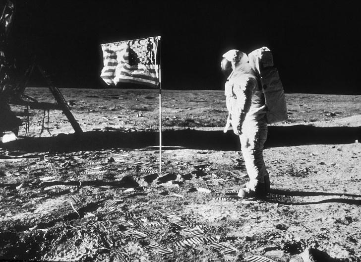 Фото №8 - Главный приз — Вселенная: как развивалась космическая гонка СССР и США