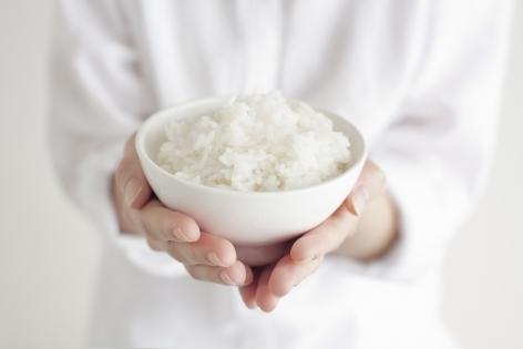 Рисовая диета: рис для похудения и день риса для разгрузки