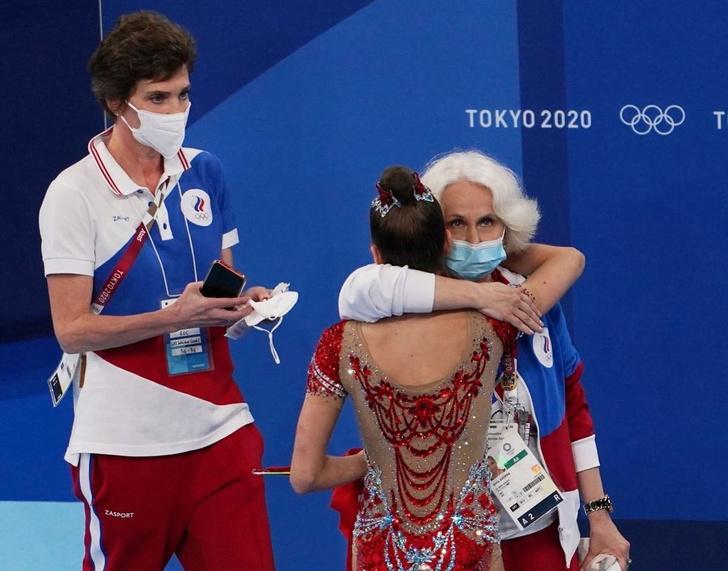 Фото №3 - «Бандитизм и воровство»: как в России отреагировали на скандал с судейством наших гимнасток