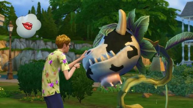 Фото №6 - Play Time: 13 фишек The Sims 4, о которых ты и не догадывалась