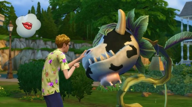Фото №7 - Play Time: 13 фишек The Sims 4, о которых ты и не догадывалась