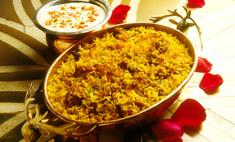 Как приготовить плов, чтобы рис был рассыпчатым и желтым