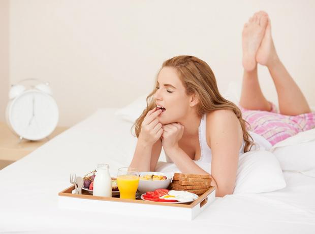 Фото №2 - Что такое фастинг-диета и кому она подходит