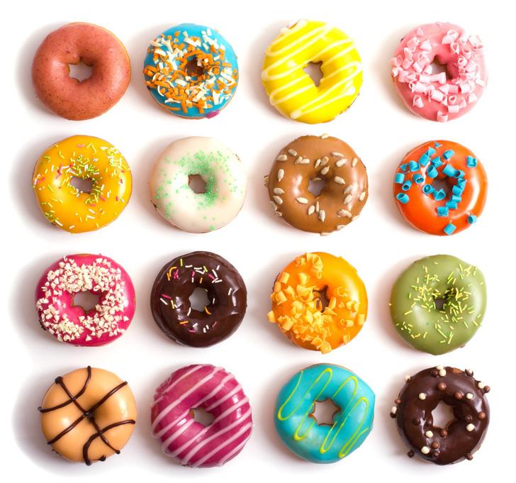 Фото №1 - OMG! Google научится считать калории по фото из Instagram