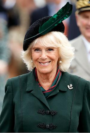 Фото №3 - Кого из королевской семьи считают идеальной женой принца