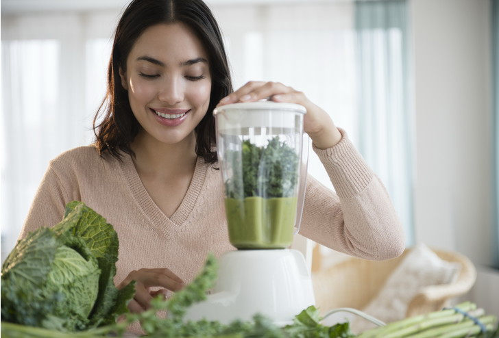 Фото №3 - Уксусная, питьевая и другие диеты, о которых пора забыть