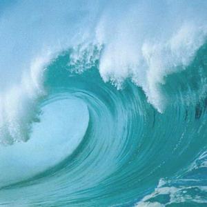 Фото №1 - Гигантская волна убила туристов