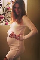 Наталья Подольская ждет ребенка
