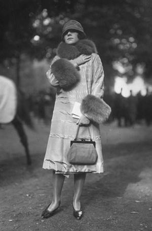 Фото №9 - Фермуар: непростая история простой застежки на сумке
