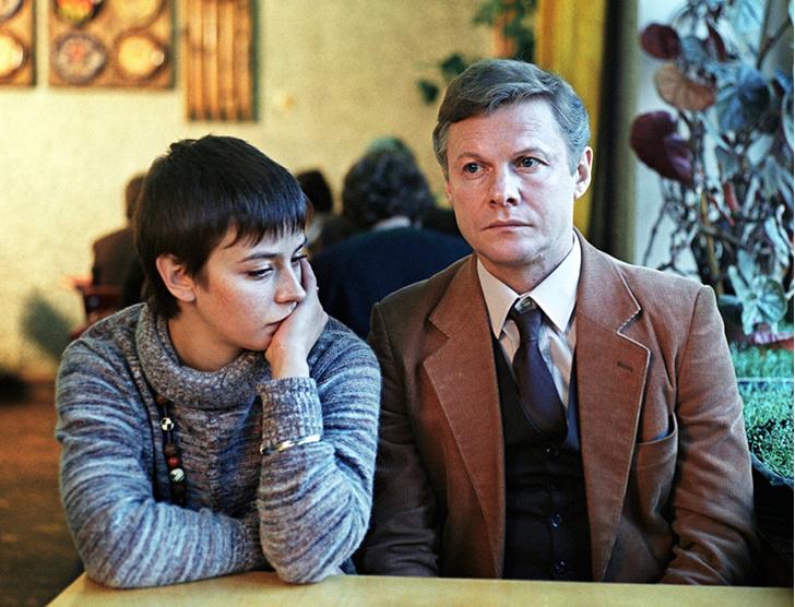 Фильму «Зимняя вишня» 30 лет: подробности съемок фильма, актеры, фото