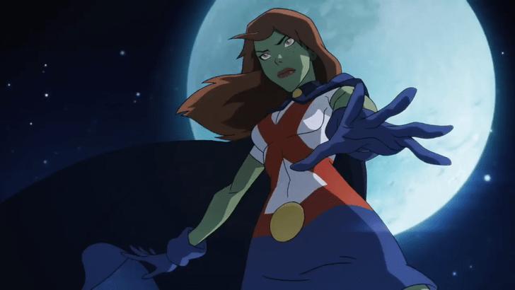 Фото №9 - Girl Power: 10 крутых героинь комиксов, которые не уступают Харли Квинн