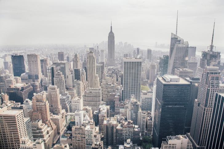 Фото №7 - Город секретов: прогулка по Нью-Йорку в 10 фотокарточках