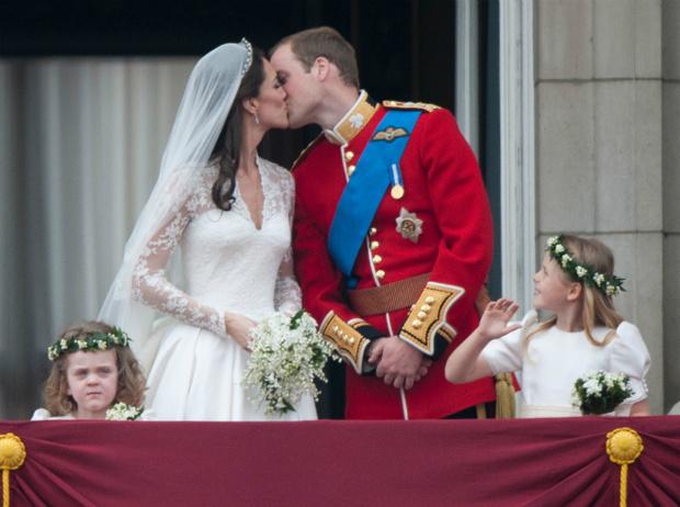 Фото №32 - Королева Елизавета II: история в фотографиях