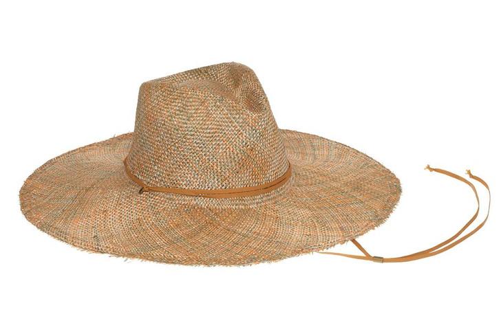 Фото №16 - 15 отличных шляп, которые нужны вам этим летом