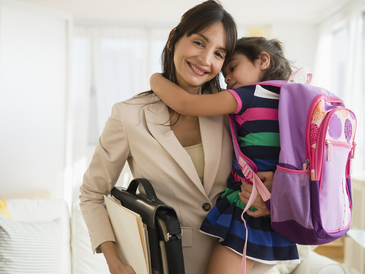 Фото №1 - 11 типов мам, которых ненавидят в родительском комитете