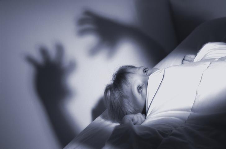 Фото №1 - Ученые объяснили предназначение кошмаров