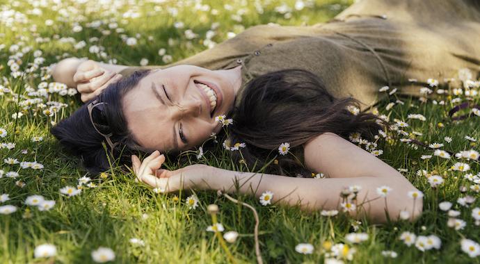 Хотите стать счастливее? Отвечайте на эти 2 вопроса каждый день