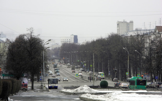 Фото №26 - Клубный дом на Ленина: на высоте положения