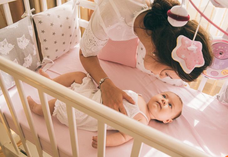 Фото №1 - Почему нарушается микрофлора у детей: причины и последствия
