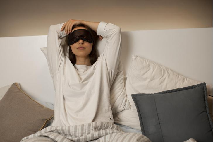 Фото №4 - 5 лайфхаков, чтобы быстрее уснуть, и другие советы от сомнолога