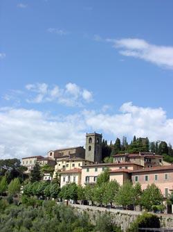 Фото №4 - Для счастья хватит холмов Тосканы