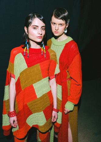 Фото №2 - Новое имя в российской моде: Roma Uvarov Design и его история