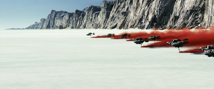 Фото №7 - Места силы: 6 улетных точек на Земле