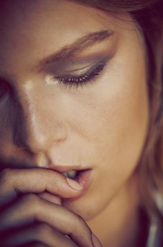 Фото №5 - Игра соблазна: топ-модель Анна Эверс о простоте, искусстве быть собой и женщине Boss