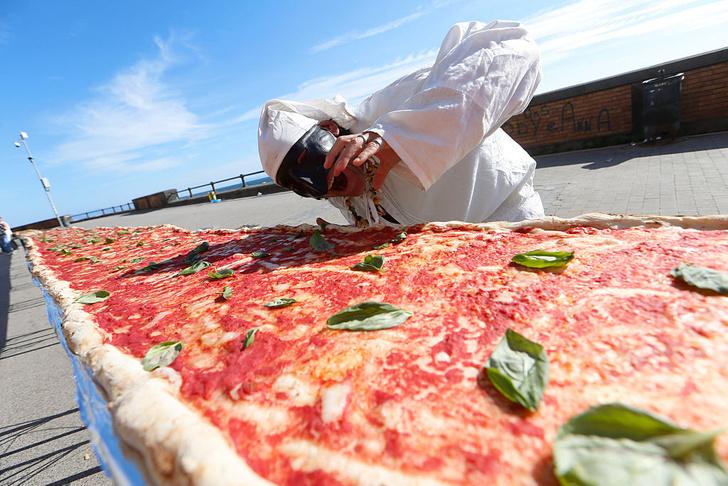 Фото №6 - Праздник вкуса с национальным колоритом: 10 фестивалей еды со всего мира