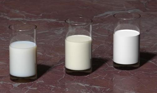 Фото №1 - ЛДПР предлагает давать молоко за вредность вместо денег
