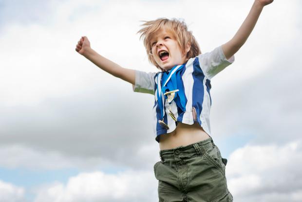 Фото №2 - Тише, не кричи: откуда берутся «громкие» дети