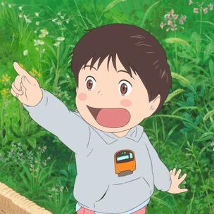 Фото №3 - Тест-рулетка: В какое аниме Мамору Хосоды ты могла бы попасть? 😎