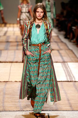 Фото №10 - 10 весенних трендов с Недели моды в Милане