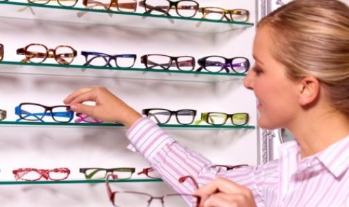 Фото №1 - Как правильно выбрать очки