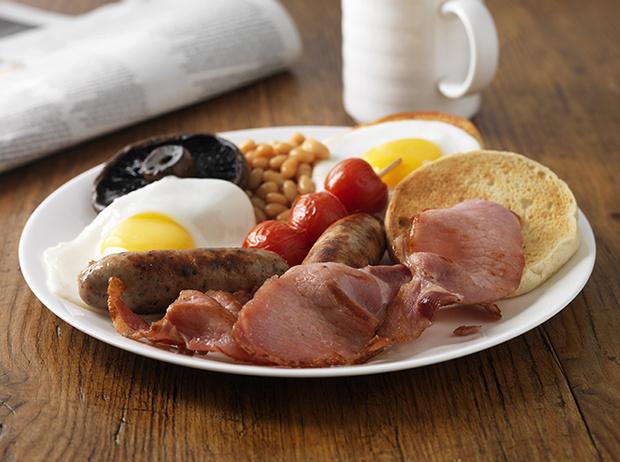 Фото №2 - Рецепты самых вкусных завтраков из разных стран мира