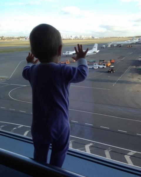 Фото №2 - «Я жду тебя, доченька»: 15 разрывающих душу постов о погибших в небе над Синаем