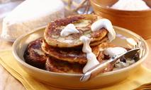 Сырники с курагой в духовке - вкусное и полезное блюдо