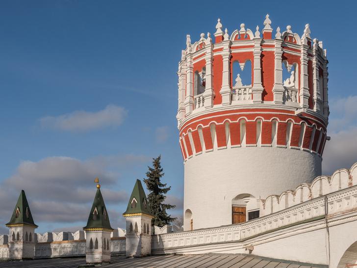Фото №2 - 13 магических мест в России, которые исполняют желания