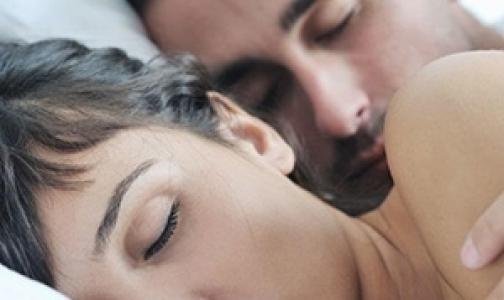 Фото №1 - Есть ли секс после родов