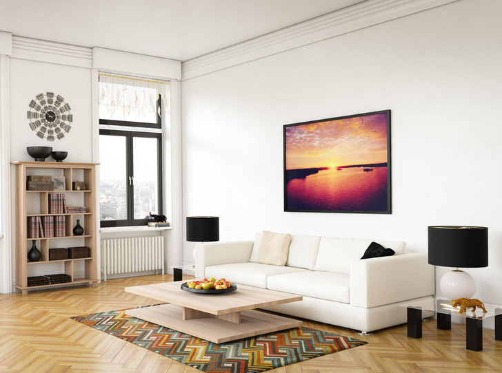 Фото №4 - Как картины влияют на энергетику дома согласно фэн-шуй